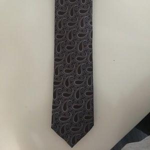 Ermenegildo Zegna Tie